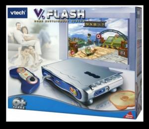 VFlashSystem